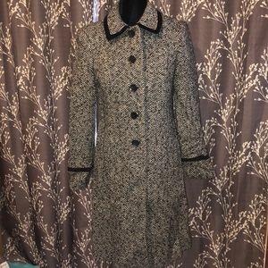 🔥$25🔥 Ann Taylor loft coat size 4 NWT